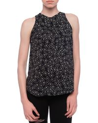 A.L.C. Anise Top - Lyst