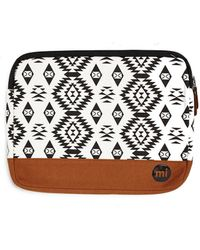 Mi-Pac - Native Tablet Sleeve - Lyst