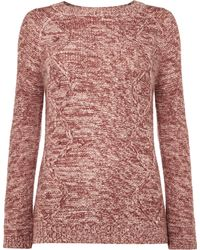Therapy Bobble Jumper - Lyst