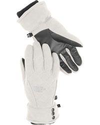 The North Face - 'caroluna E-tip' Gloves - Lyst