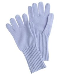 J.Crew - Cashmere Gloves - Lyst