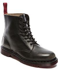 Dr. Martens Pascal 8 Eye Boot - Lyst