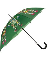Mary Katrantzou Umbrella Clocktopiatikki Man - Lyst