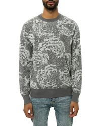 Obey The Cranford Sweater - Lyst