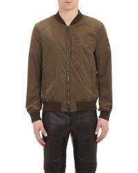 Belstaff Tech Jacket - Lyst