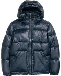 H&M | Padded Jacket | Lyst