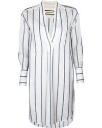 By Malene Birger Veneranda Dress - Lyst
