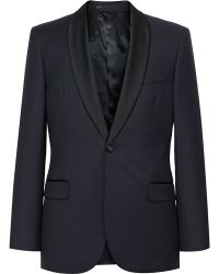 Reiss Maynard Shawl Collar Dinner Jacket - Lyst