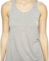 Twenty 8 Twelve Arnold Tank Top with Racer Back - Lyst