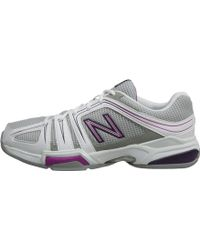 New Balance Pink Sneakers - Lyst