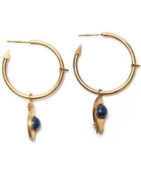 Lizzie Fortunato Jewels Teen Spirit Earring - Lyst