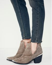 Jeffrey Campbell Womens Hunt The Plains Boot - Lyst