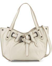 Kooba Eva Mini Shoulder Bag - Lyst
