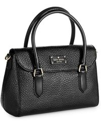Kate Spade Grove Court Small Leslie Bag - Lyst