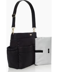 Kate Spade Holland Walk Quilted Adamson Baby Bag - Lyst