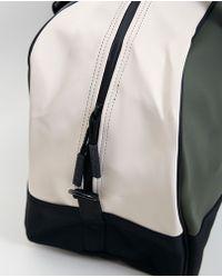 Rains | green Travel Bag Green Sand | Lyst