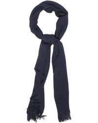 Colombo Cashmere and Silk-blend Scarf - Lyst