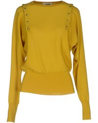 Jean Paul Gaultier Long Sleeve Jumper - Lyst