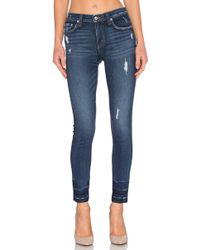 Tularosa | Nora High-rise Jean | Lyst