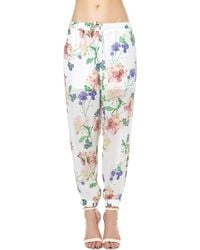 Nasty Gal Jack By Bb Dakota Lorissa Pant - Lyst