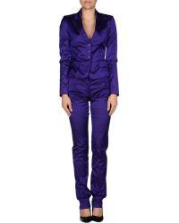 Pinko - Women's Suit - Lyst