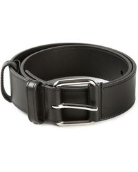 Givenchy Classic Belt - Lyst