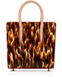 Christian Louboutin | Paloma Small Tote Bag | Lyst