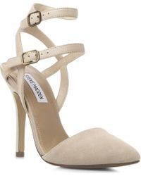 Steve Madden Open Court Shoes - For Women - Lyst