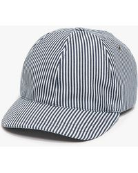 Need Supply Co. Classic Cap blue - Lyst