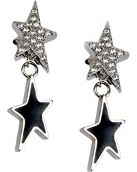 Thierry Mugler - Earrings - Lyst