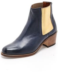 Beau Coops | Jerry Chelsea Boots - Black | Lyst