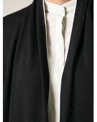 Etro Knit Cardigan - Lyst