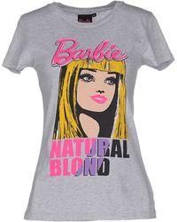 Blomor - T-shirt - Lyst