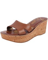 Sam Edelman Reid brown - Lyst