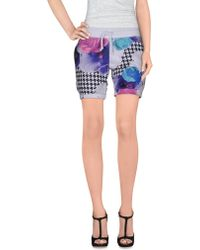 Gola - Bermuda Shorts - Lyst