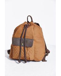 BDG - Rope Drawstring Backpack - Lyst
