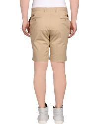 Ralph Lauren Black Label - Bermuda Shorts - Lyst