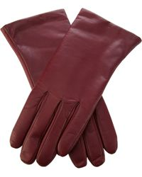 P.A.R.O.S.H. - Leather Gloves - Lyst