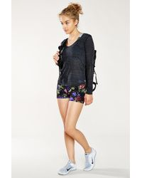 Without Walls - Radiant Roses Training Short - Lyst
