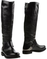 Vic Boots - Lyst
