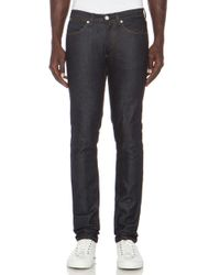 Acne Studios Blue Max Jeans - Lyst