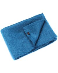 Mp Massimo Piombo | Mohair Knit Scarf | Lyst