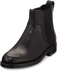 Vince Connor Gored Chelsea Boot - Lyst