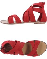 Colors Of California Sandals - Lyst