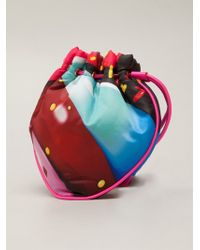 Manish Arora Blown Up Candy Crossbody Bag - Lyst