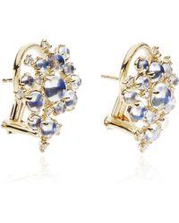 Paul Morelli - Bubble Cluster Earrings - Lyst