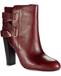 Isola - Talen Ankle Boots - Lyst