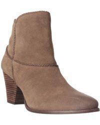 Ella Moss - Violet Western Boot - Lyst