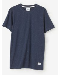 Norse Projects Niels Boucle Tshirt - Lyst