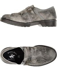 Beverly Hills Polo Club - Moccasins - Lyst